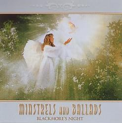 Blackmores Night Minstrels And Ballads_frontal