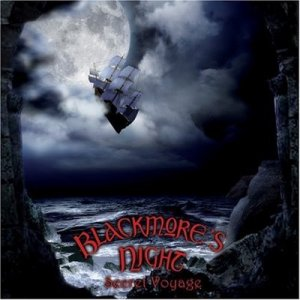 Blackmore's Night - Secret Voyage_2008