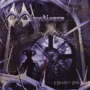 Manticora - 8 Deadly Sins 2004